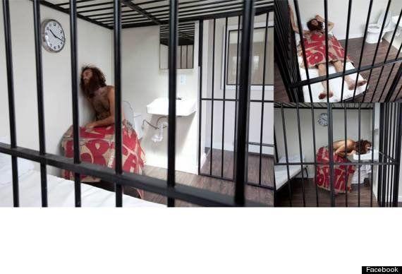 Logement à New-York : dormir dans une cellule pour 1 dollar par