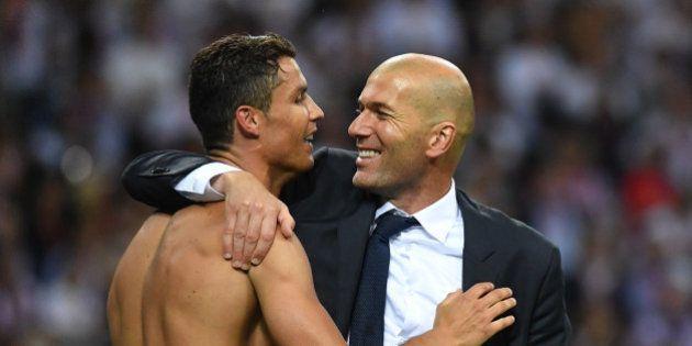 VIDEOS. Le résumé et les buts de Real Madrid-Atletico Madrid en finale de la Ligue des