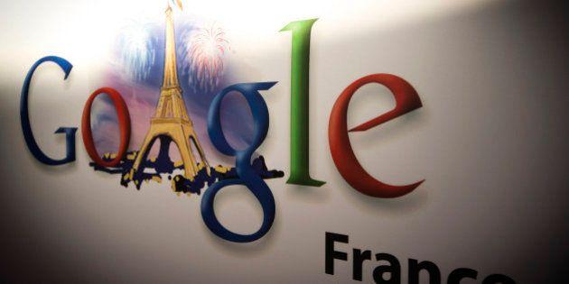 Vaste perquisition au siège de Google à Paris dans le cadre d'une enquête pour fraude