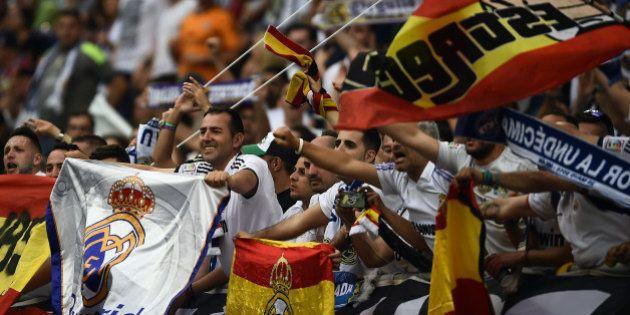 Revivez Real Madrid - Atlético Madrid en finale de la Ligue des champions avec le meilleur (et le pire)...