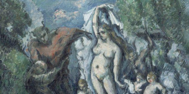 PHOTOS. Sade au musée d'Orsay : comment le divin marquis a hanté la