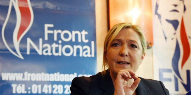 Fusillade à Roye: le Front national à l'unisson contre