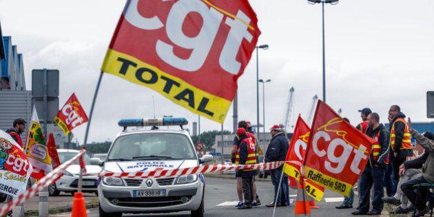 Pourquoi la grève générale est un