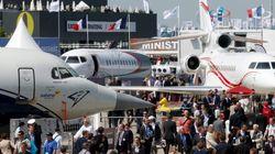 Salon du Bourget: qui est sorti vainqueur du match des commandes entre Airbus et