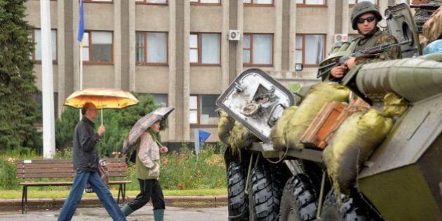 Les investissements étrangers en Ukraine, rien ne va