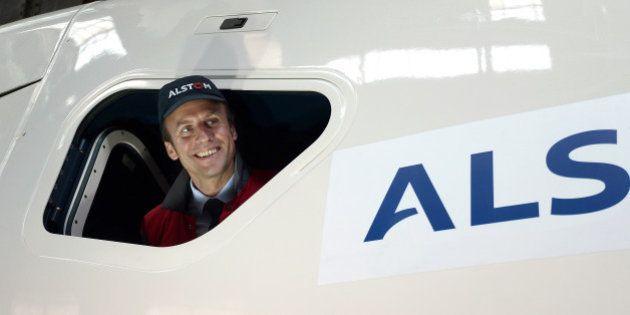 Alstom: 2000 licenciements seraient prévus en France (malgré les promesses  de Montebourg et Macron) | Le HuffPost