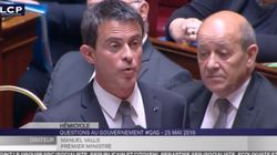 Valls exclut de toucher à l'article 2 de la loi Travail, l'un des plus