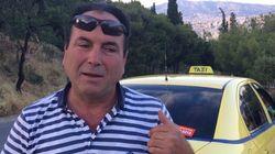 REPORTAGE - Un chauffeur de taxi athénien témoigne de la crise grecque au