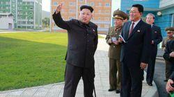 Kim Jong-Un refait surface avec une
