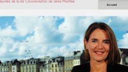 La députée PS Sandrine Hurel automatiquement remplacée par sa belle