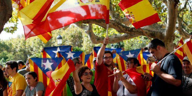 La Catalogne renonce à son référendum sur