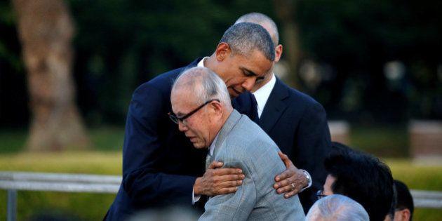 Pourquoi la plupart des Japonais se réjouissent de la visite d'Obama à