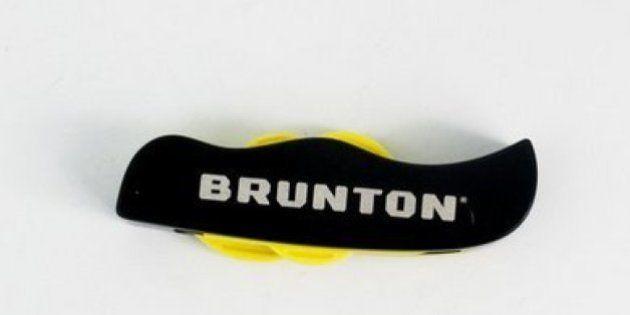 Le couteau suisse Brunton des temps modernes réunit tous les câbles dont vous avez