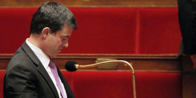 Les frondeurs du PS voteront-ils le budget rectificatif de la Sécu? La plupart