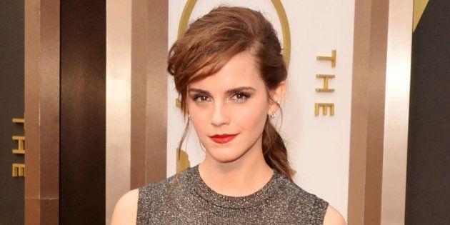 Emma Watson nommée ambassadrice de
