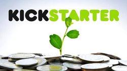Réussites, gadins, innovations... le bilan chiffré de Kickstarter un an après son lancement en