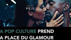 La promo hyper rôdée (et ultra people) d'Olivier
