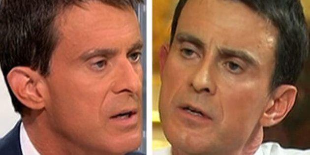 VIDÉO. Manuel Valls affirme ne pas