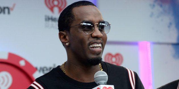 Pour son anniversaire, le rappeur Diddy sort un album gratuit,