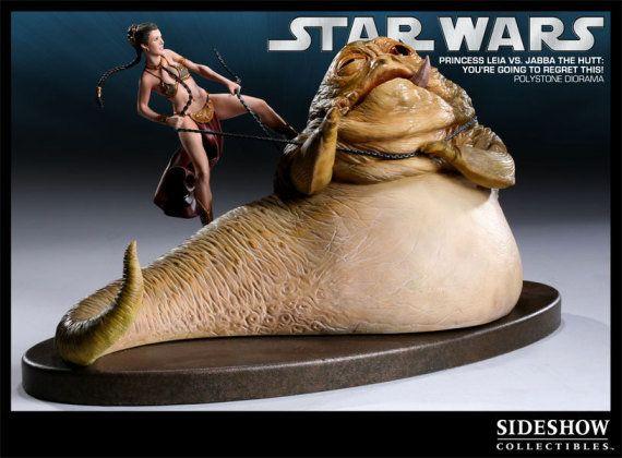 Pour la sortie de Star Wars 7, Disney retire les produits dérivés de Leia en