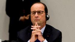Daech: Hollande lance un appel à aider