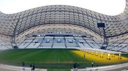 Inauguration du Vélodrome: où en sont les autres stades de l'Euro