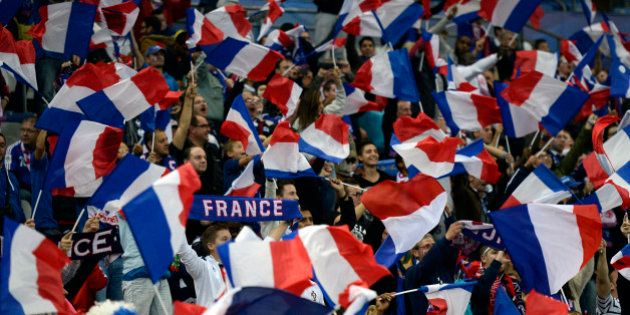 Sondage communautarisme : 4 Français sur 5 n'affichent aucune appartenance communautaire fondée sur l'origine...