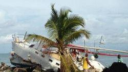 Cyclone Gonzalo: jusqu'à 16 disparus dans les Antilles