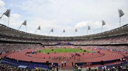 23 sportifs des JO de Londres en 2012 épinglés pour