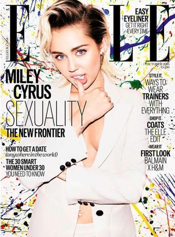 Miley Cyrus présente les MTV Video Music Awards: pourquoi la chanteuse a (un peu) disparu de la