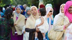 Comment les jeunes musulmans britanniques s'organisent pour contrer