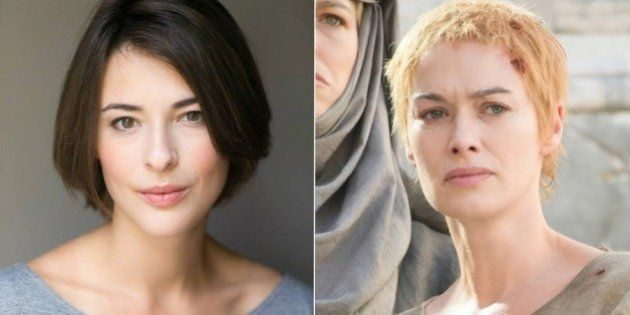 Game of Thrones : Cersei nue, c'était une doublure dans le final de la saison 5 (ATTENTION