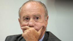 Henri Joyeux, le médiatique cancérologue anti-vaccins, risque la radiation de l'ordre des