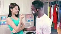 Que dit cette publicité raciste sur la Chine