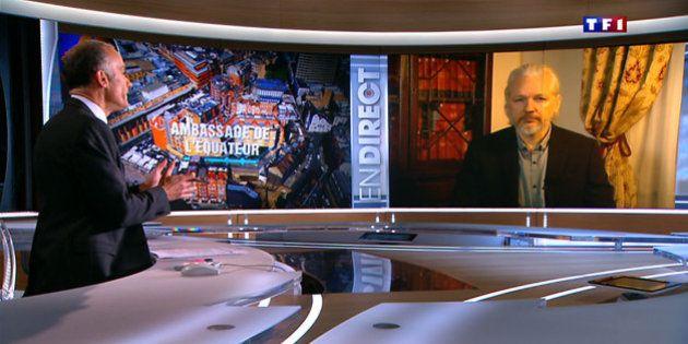 PHOTOS. JT de TF1 : le nouveau plateau se