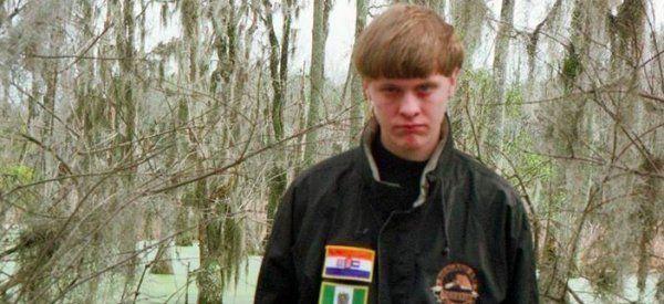Derrière la tuerie de Charleston, le