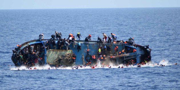 Semaine particulièrement mortelle en Méditerranée: le HCR redoute la mort de près de 700 migrants dans...