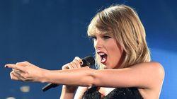 Taylor Swift explique dans une lettre ouverte pourquoi elle boycotte Apple