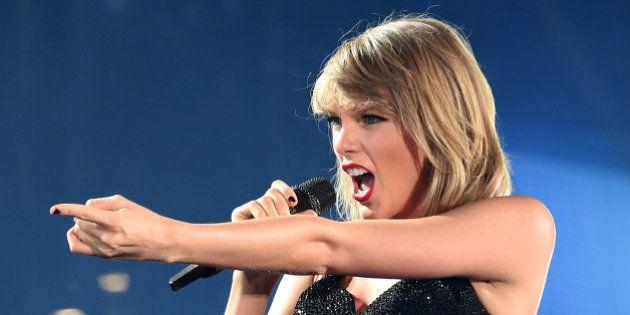 Apple Music : la lettre de Taylor Swift expliquant pourquoi elle ne sera pas sur ce nouveau service de