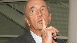 André Rousselet, intime de Mitterrand qui ne portait pas Balladur et Sarkozy dans son