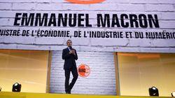 Emmanuel Macron poussé vers la sortie du