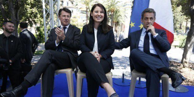 Législatives partielles : Marine Brenier succède à Christian Estrosi dans les Alpes