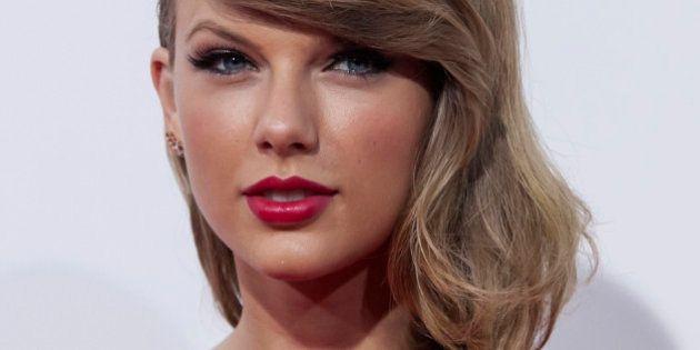 Apple Music: Taylor Swift obtient gain de