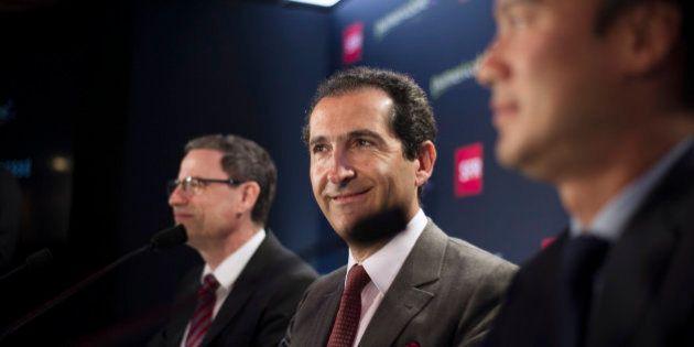 Patrick Drahi, l'expert des gros coups financiers à fort endettement qui veut racheter Bouygues