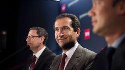 Patrick Drahi, l'expert des gros coups financiers à fort