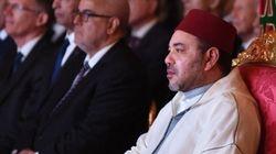 Interpellation de deux journalistes français accusés d'avoir voulu faire chanter le roi du