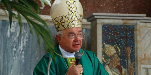 Josef Wesolowski est mort: le premier procès pour pédophilie au Vatican n'aura pas