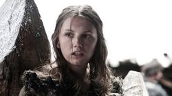 ATTENTION SPOILERS - Gilly de