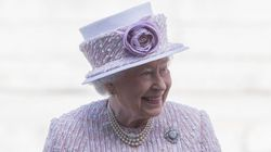 Les 63 ans de règne de la Reine d'Angleterre en 63