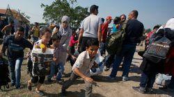 Crise des réfugiés en Europe: un plan en 10 étapes pour résoudre la